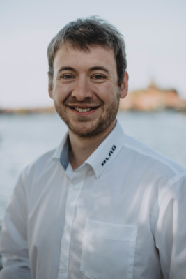 stv. Technischer Leiter (Einsatz): Christopher Witt