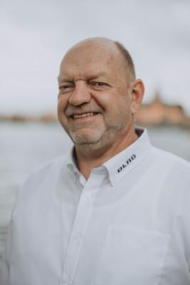 Vorsitzender: Holger Burmester