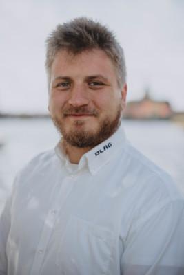 Technischer Leiter: Jan Frederik Schlie