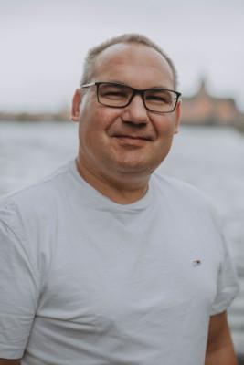 stv. Vorsitzender: Mike Sommerfeld