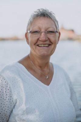 stv. Schatzmeisterin: Susanne Krüger