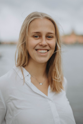 stv. Ressortleiterin SRuS: Anneke Kroll
