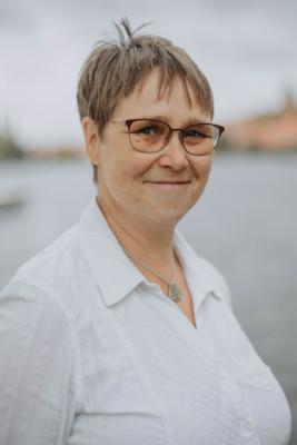 stv. Ressortleiterin SRuS: Dagmar Kroll