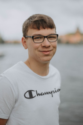 Ak-Jugend: Max Sauerbrey