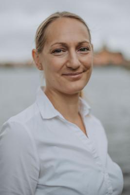 stv. Ressortleiterin WuF: Sabrina Greßmann