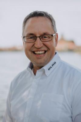 Tauchen / Einsatztauchen: Rainer Nagel