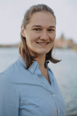 stv. Ressortleiterin SRuS: Clara Thiede