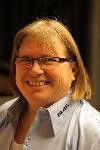 Stellvertretende technische Leiterin: Anke Rathjen