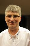 1. Vorsitzender: Michael Wriedt