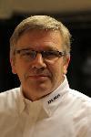 2. Vorsitzender: Uwe Rathjen