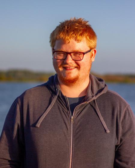 Jugendgruppenarbeit (JuGA): Lukas Knuth