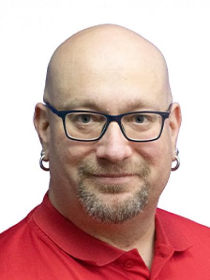 stellvertretender Leiter der Verbandskommunikation: Paul Kemper