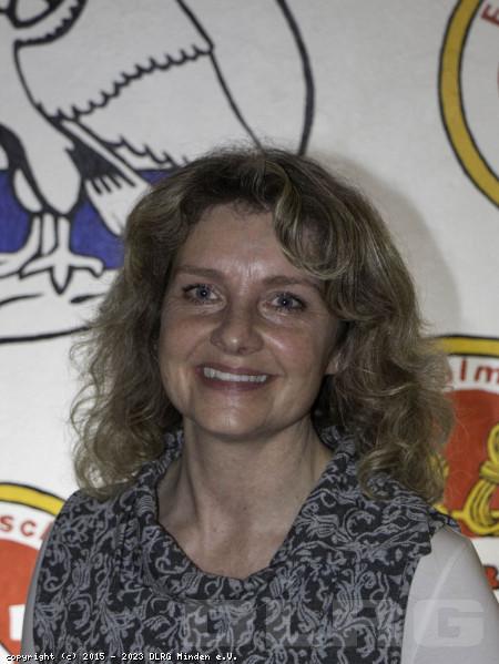 Leiterin Schwimmen & Rettungsschwimmen: Tanja Eichloff
