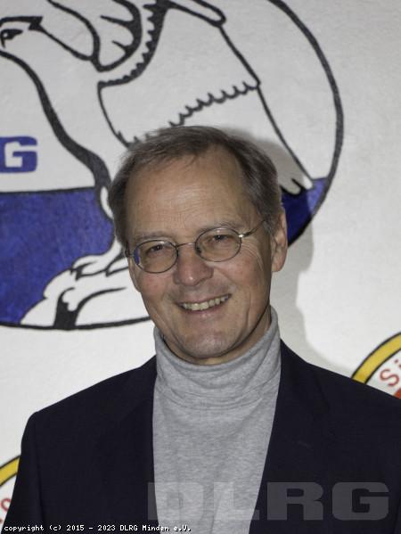 Vorsitzender: Peter Adam