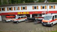 Unser Boots- und Ausbildungshaus an der Weserpromenade in Minden