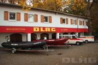 Boots- und Ausbildungshaus an der Weserpromenade