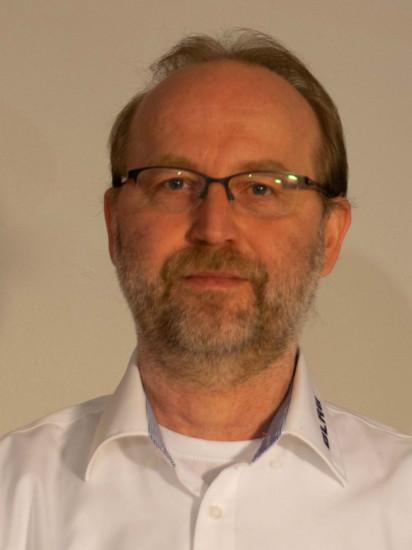 Schatzmeister: Manfred Woeste