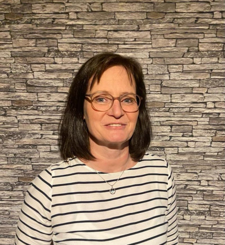 Fachwartin Jugendschwimmausbildung: Elsbeth Schötteler