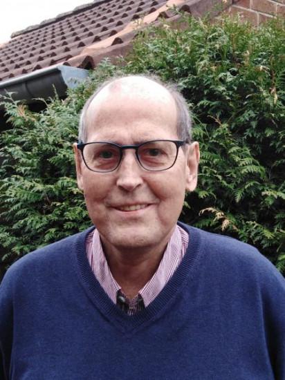 Ehrenvorsitzender: Herbert Finke