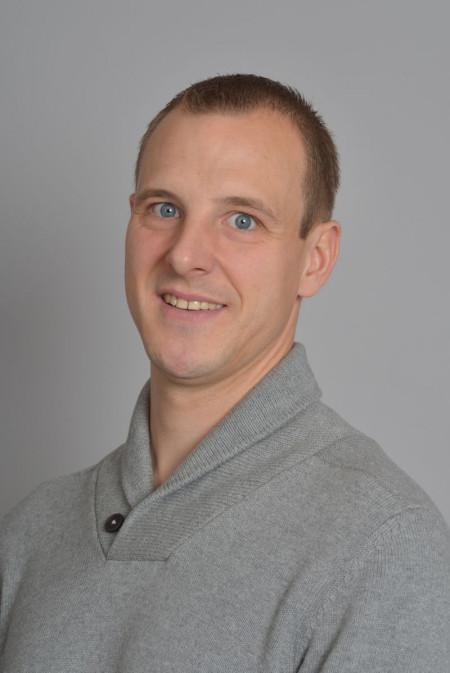Fachwart Rettunsgschwimmausbildung: Sebastian Papenberg