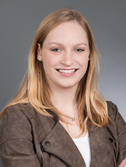 Fachwartin Gleichstellung und Prävention: Lena Radke