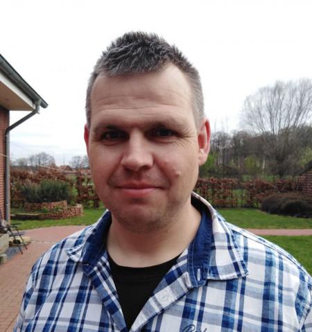 Fachwart Wasserrettungsdienst: Daniel Finke