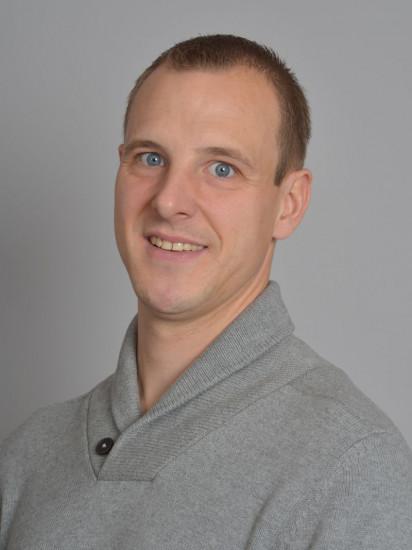 Fachwart Rettungsschwimmausbildung: Sebastian Papenberg