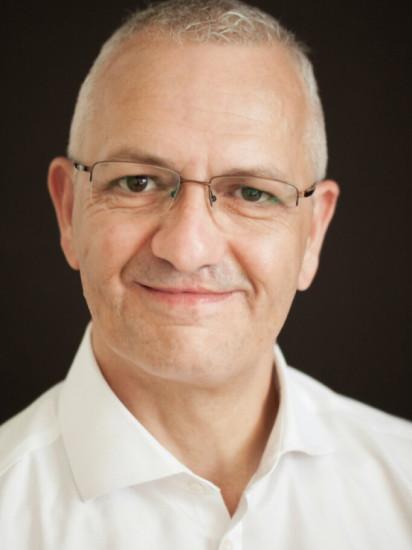 Leiter Ausbildung: Alfred Gescher