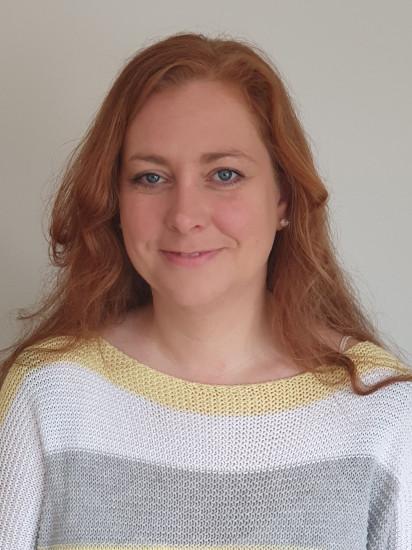 Fachwartin Organisation: Daniela Ebbers