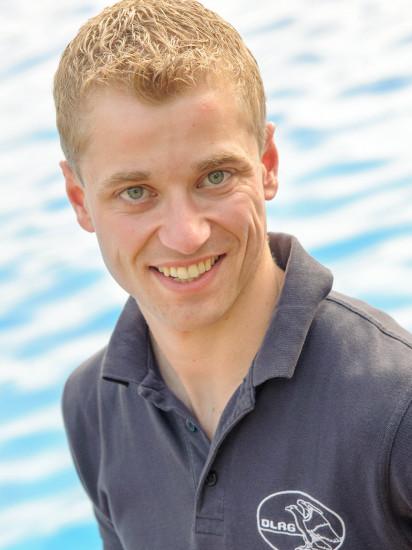 Leiter Einsatz: Daniel Rolvering