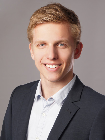 Stellvertretender Vorsitzender: Thomas Hippler
