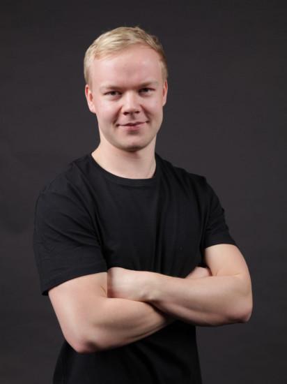 Fachwart Wettkampf: Dennis Böhm