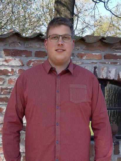 Stellvertretender Fachwart Organisation: Martin Kondring