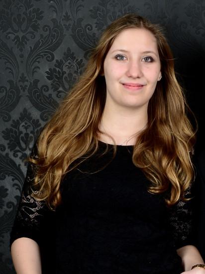 Stellvertretende Leiterin Verbandskommunikation & Öffentlichkeitsarbeit: Nicole Schrenke