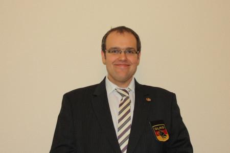 Vorsitzender: Tobias Pelka