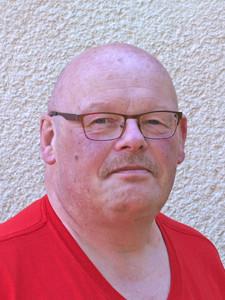 Stellv. Technischer Leiter Einsatz: Uwe Borgböhmer