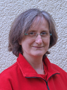 Schatzmeisterin: Anke Engelhard