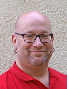 Stellv. Technischer Leiter Ausbildung: Paul Kemper