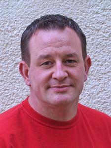 2. Vorsitzender: Olaf Bauerreis