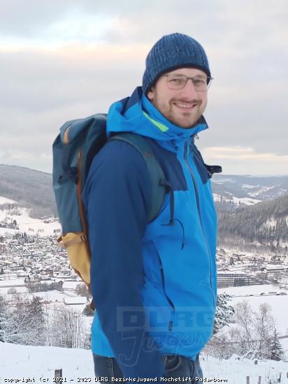 Fahrten, Lager und internationale Begegnungen: Jonas Laudage-Fleckner