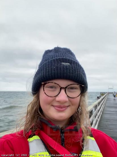 Beisitzerin: Anne Spiegelberg