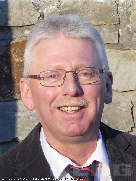 Schatzmeister: Michael Dusny (Dipl. Ing. Nachrichtentechnik)