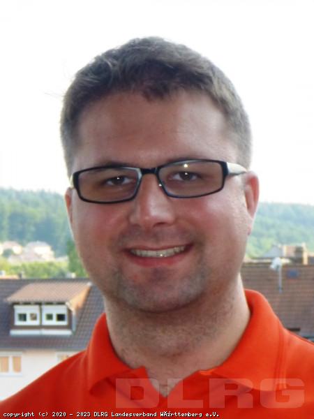 Stellvertr. Ressortleiter - ÖGA: Dirk Brümmer