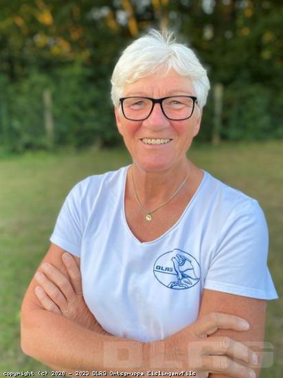 Stv. Vorsitzende: Renate Pfäffle