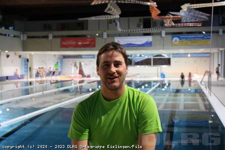Technischer Leiter: Matthias Kurz