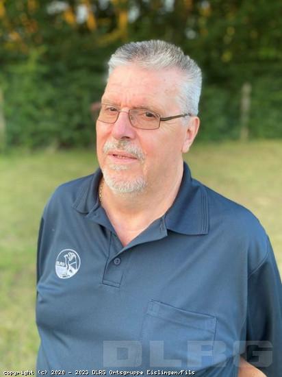Beisitzer: Hans-Jürgen Droste