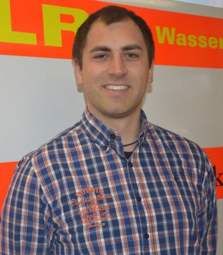 stv. Vorsitzender: Fabian Wünsch