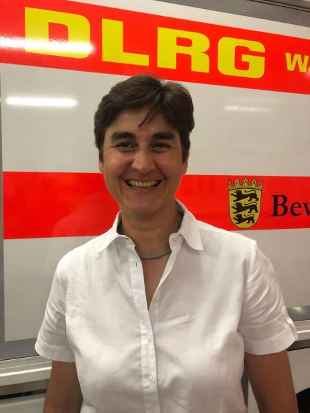 Leiterin Wirtschaft und Finanzen: Dorothée Philippi