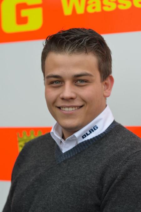 Beisitzer: Marius Clemens