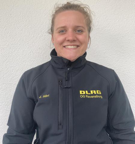 Leiterin der Öffentlichkeitsarbeit: Julia Hörl